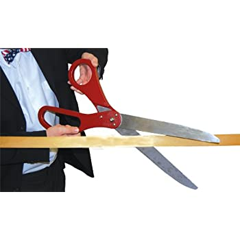 Amazon com: Halloween FX Scissors Ribbon Cutting: Clothing