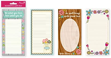 Summer Fruits Design Paper Craft Pad 6 x 6 inch