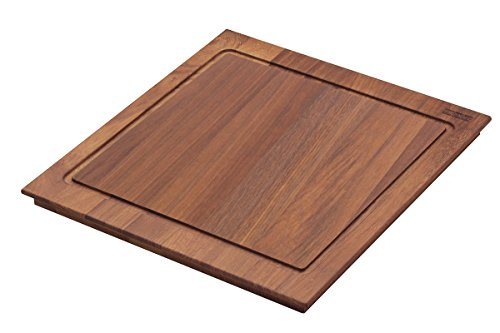 40s Solid Wood - Franke PX-40S Peak Solid Wood Cutting Board for Peak Series Sink