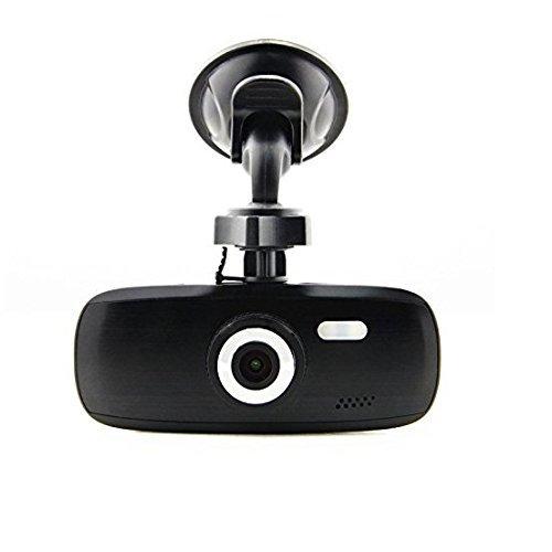 Spytec G1W 1080P Camera Recording