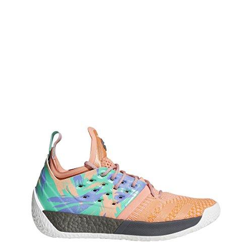 55767f5f7bd8 4e4fa 39b6b  cheap adidas harden vol. adidas hærde vol. 2 melon mænd basketball  sko chalk coral
