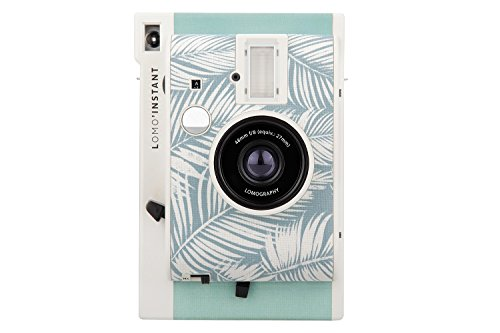 Lomography Lomo'Instant Panama - Instant Camera by Lomography