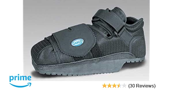 adf402a1832 Amazon.com  Complete Medical Heel Wedge Healing Shoe