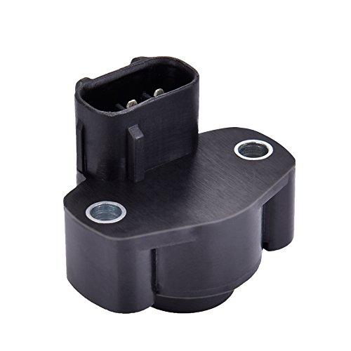 Catinbow TPS Throttle Position Sensor 56027942 4874371 for Dodge Dakota Viper Jeep Grand Cherokee TJ Wrangler 1997 1998 1999 2000 2001 2.5L 4.0L 8.0L