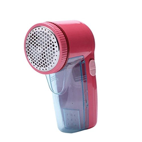 portable electric lint remover - 9