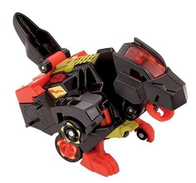 Switch and Go Dinos Turbo Zipp The T-Rex