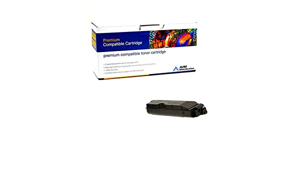 1T02LC0AS03PK 3//PK-30000 Page Yield TK-8507K AIM Compatible Replacement for Kyocera Mita TASKalfa 4550//5551ci Black Toner Cartridge - Generic