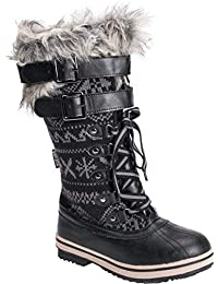Allie Boot - Women's