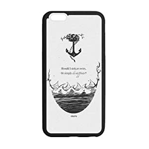 the Case Shop- Bring Me The Horizon BMTH iPhone 6 Plus 5.5 Inch TPU Rubber Hard Back Case Cover Skin , i6pxq-223