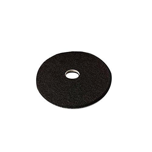 Low Speed Brown Stripping Floor - 3M Black 20