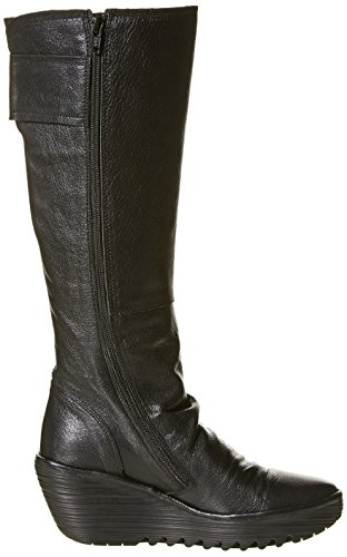 nero Yulo688fly Fly Boots Black London 54wxI0qv