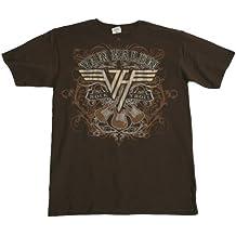 T-Shirt - Van Halen - Rock N Roll