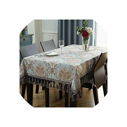 Table Cloth Tablecloth for Home Kitchen Accessories Decoration