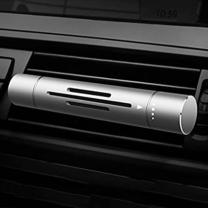 Amazon.es: AOZBZ Difusor de aire para coche, purificador de aire ...