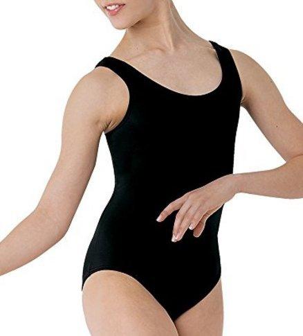 05aa1623cd72 Amazon.com  ranrann Kids Girls Classic One Piece Sleeveless Ballet ...