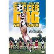 Soccer Dog - The Movie af James Marshall