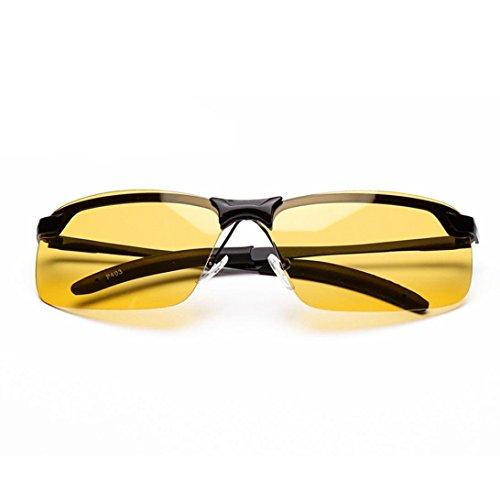 Gafas vision Nueva E sol Driver hombres antideslumbrante Winwintom Color nocturna de Car unisexarrival polarizador gafas de AfgqXWpwB