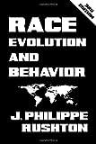 Race, Evolution and Behavior