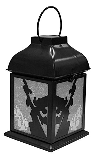 Design International Group Disney Fantasia Solar, Metal Garden Lantern (LDG87925) by Design International Group