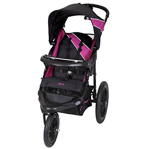 Baby-Trend-Xcel-Jogger-Stroller