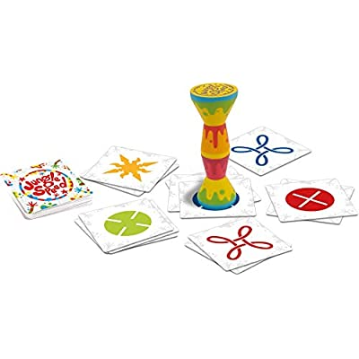 Zygomatic Jungle Speed: Toys & Games
