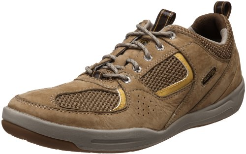 Rockport , Baskets pour homme beige beige 6-13