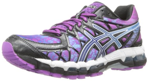 ASICS Women's Gel-Kayano 20 Running Shoe,Atmosphere/Sky/Violet,8.5 M US - Buy  Online in UAE. | Apparel Products in the UAE - See Prices, Reviews and Free  ...