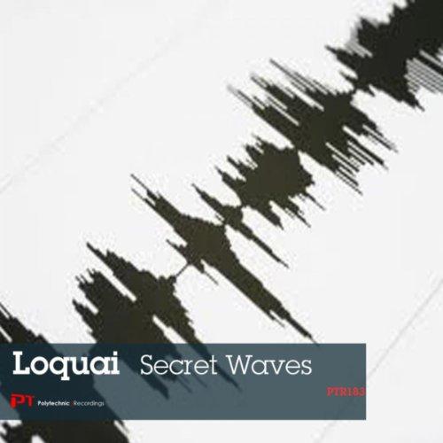 Amazon Com Secret Waves Nick Lewis Remix Loquai Mp3