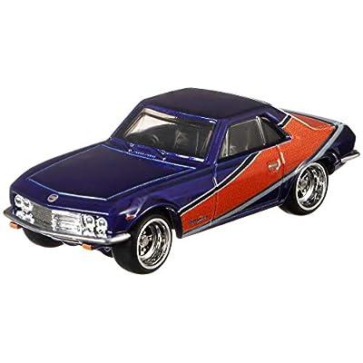 Hot Wheels Nissan Silvia S15 Vehicle: Toys & Games
