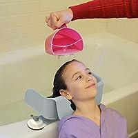 - Shampoo Buddy Tear-Free Rinser for Children Free Shipping grey Grey