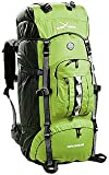 Black Canyon Unisex Rucksack Explorer