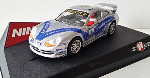 la calidad primero los consumidores primero SCX Scalextric Slot Ninco 50187 50187 50187 Porsche 911 GT3  Westminster   buen precio