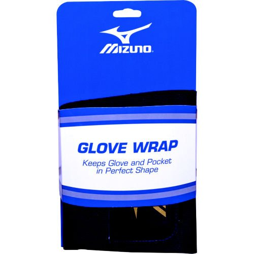 Mizuno Foam Softball Glove - Mizuno 370137.9090.10.ONE Glove Wrap G2