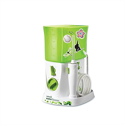 Waterpik Water Flosser For Kids, WP-260 (Best Waterpik For Braces)