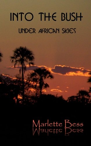 Into the Bush: Under African - Under An African Sky