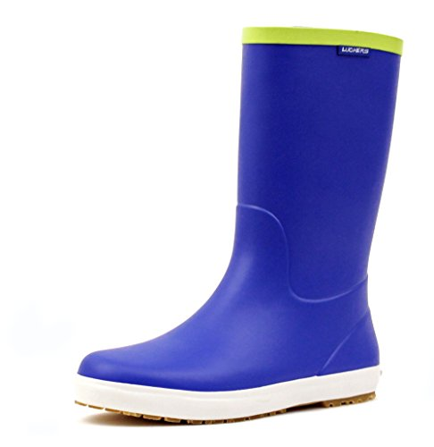 Luckers Girls Mid Calf Rain Boots