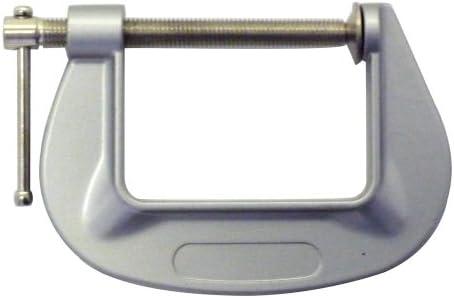 アルミ C型クランプ 75mm
