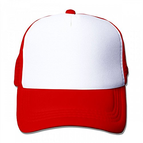 Mesh Hat Baseball Caps Grid Hat Headwear Bandanas