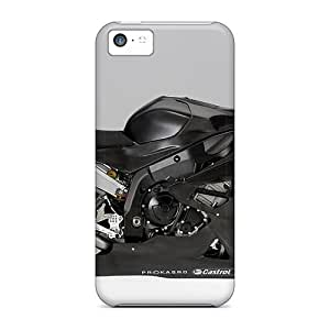 XiFu*Meiipod touch 4 Bmw S 1000 Rr Black Print High Quality Frame Cases CoversXiFu*Mei