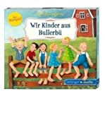 img - for Wir Kinder aus Bullerb  - Das H rspiel (CD) : H rspiel(CD-Audio) - 2013 Edition book / textbook / text book