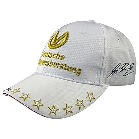 MBA-SPORT Michael Schumacher Cap Racing