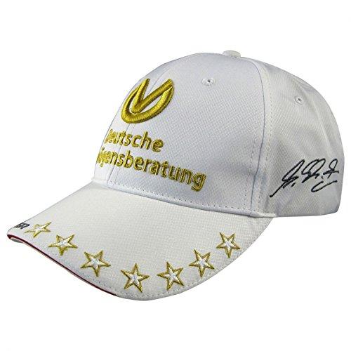 (Michael Schumacher DVAG 2013 Hat)