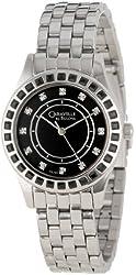 Caravelle by Bulova Women's 43L153  Crystal Bracelet Watch