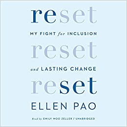 Reset: My Fight for Inclusion and Lasting Change: Amazon co uk