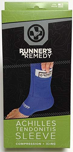 Runner's Remedy Achilles Tendonitis Sleeve