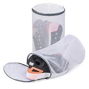 YLWEFT Shoes Laundry Bag