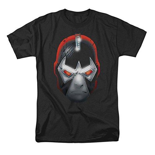 Bane Head Batman T-shirt at Gotham City Store