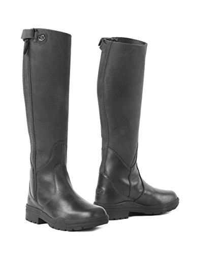Moorland Rider Ovation Boot Ladies Black vqU4UW