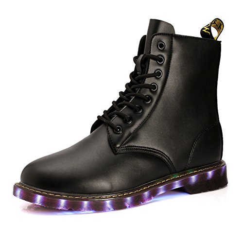 Mens Motorcycle Boots Fashion - 4