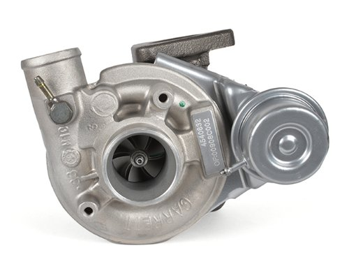 Turbo Garrett 1.9 TDI 90 CV 454083 Origine para Polo Golf Sharan: Amazon.es: Coche y moto